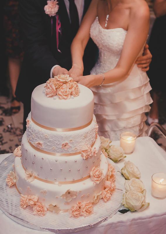 Bruidstaart Ijscreaties Algoet
